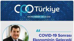 COVID-19 Sonrası Ekonominin Geleceği – III. Konferans