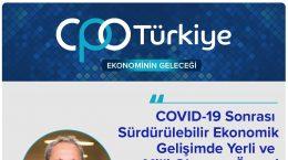 COVID-19 Sonrası Ekonominin Geleceği – II.Konferans