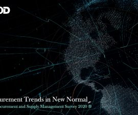 New Procurement Trends in New Normal