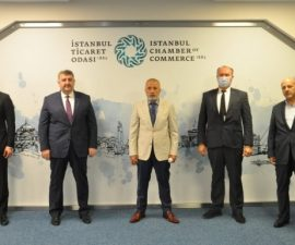 CPO Türkiye Satınalma ve Tedarik Yönetimi Zirvesi ve Sanal Fuarı Açıldı